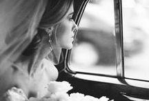 bride wedding shots / cool portraits of the bride...