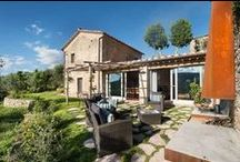 Casa Emilio | Farmhouse in Montestigliano / Progetto di recupero rurale in un borgo del senese