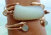 Jewelry...a girls best friend