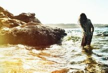Coastal Vibes / by Jeff