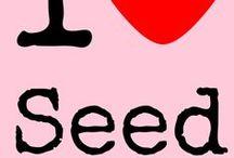 Seed Savers Series / Seed Savers Series