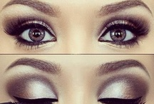 2013 Make Up Trends / Fresh and Glamorous minimalist makeup for you! / by Outerdress.com