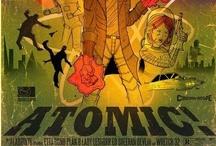 #Atomic