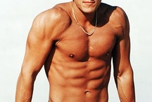 Six Pack / Six Pack pictures and tips! / by Peter Andre