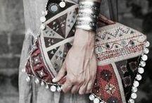 BAGS / by meliha selen ozturk