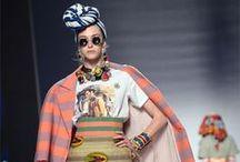 Stella Jean SS 14 | Womenswear