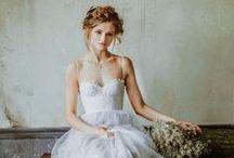 Vestidos de novia / Bride's dress - Wedding dress / Wedding dresses, bridal gowns