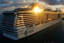 Guest Pinner - CruiseMiss / An award winning English blogger that shares our mutual love of cruising and has a special affinity with #MSCAUNZ, #CruiseMiss shares her favourite #MSC cruise moments!  Read her fabulous blog here - http://cruisemiss.com/
