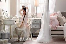 Girly Interiors
