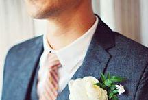 Trajes de novio / Groom's  suit / Groom suit