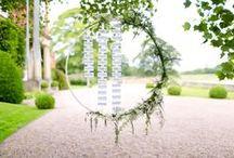 Decoración de bodas / Wedding decoration / Wedding decoration