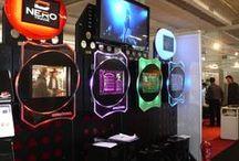 Výstavy / Výstavy jež jsme v minulosti navštívili a prezentovali zde naše produkty.