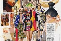 Stella Jean Press Coverage / Worldwide Press Coverage about Stella Jean