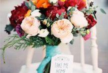 Ramos / Bouquets / Wedding bouquet, floral
