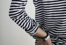   Stripes obsession / by Tan