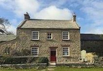 The Farmhouse / Georgian Farmhouse, a luxury holiday retreat, sleeping 8. Eden Valley, Yorkshire Dales, Cumbria