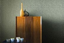 Wallpapers / Two collections of our wallpapers - Textures and Leatheritz.