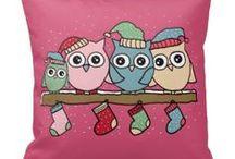 Merry Christmas / Vive la Navidad y disfruta de todos estos productos diseñados por Susanart.