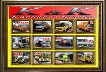 KAROSERI TRUCK / INFORMASI HARGA PEMBUATAN => KAROSERI MOBIL dan TRUCK DENGAN BERBAGI MODEL UKURAN SESUAI KEBUTUHAN ANDA  => Segera Kunjungi Website kami  => www.karoseri-truck.blogspot.com ATAU Kantor : 0852.80000.454 dan 0812.333.888.53