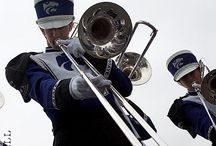 Trombone / Wil je wat volume? Dan moet je onze trombonisten eens horen!  www.fanfarecorps-hs.nl