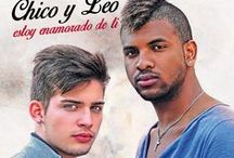 """Chico y Leo / """"Estoy Enamorado De Ti"""""""