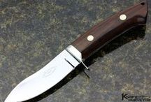 knives 11 / by Gary Pulliam