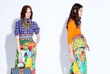 Stella Jean SS 15 | Womenswear Lookbook