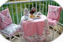 balkon tekstil takımı / tüm iç dış mekanlarınıza mobilyalarınıza uyumlu yastık tasarımları yapılır.sipariş üzerine üretilir.