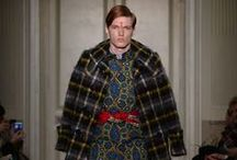 Stella Jean FW 15-16 | Menswear Collection