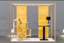 Exhibition Booth Design Inspiration