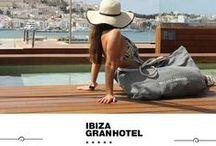 Fashion Hotels en Mis Viajes / Unificando moda y hoteles