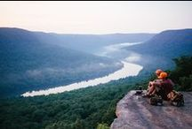 Chattanooga Outdoors / Chattanooga outdoor activities and adventures