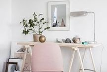 Interior Dreams / Beautiful ideas for the home