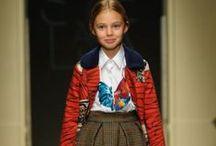 Stella Jean FW 16-17 | Kidswear Collection