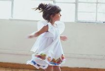 Stella Jean SS 15 | Kidswear Lookbook