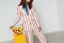 Stella Jean Resort 2017 | Womenswear Lookbook