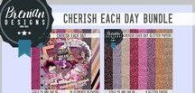 Cherish Each Day Collection