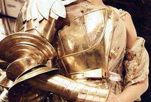 ae: knighthood