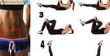 Exercises / Yoga / Body goals