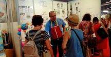 Salons / Colémoi expose en France et à l'étranger