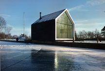 Coveted Cabins / by Mrs SP-H