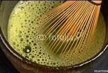 Meine Tee-Bilder / Fotos und Grafiken rund um das Thema Tee.