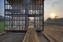 INSPIRATION: Buildings