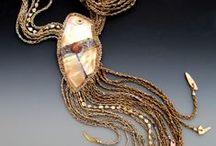 ~ wearable art jewellery ~