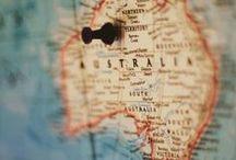 Inspiration Australien / Alles rund um Australien
