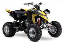Suzuki ATV's / We have the full line of Suzuki ATV's #Suzuki #suzukiatv #Suzuki Atv  #greenvillemotorsports
