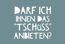 Funny / Lustiger Kram...