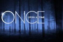 Once Upon A Time / Yes I'm addicted to this show and waiting for the third season to come to Finland too!