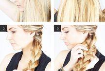 Hairstyles & Make-up