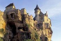 Linnat / Castles